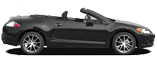 Mitsubishi Eclipse Spyder Genuine Mitsubishi Parts and Mitsubishi Accessories Online